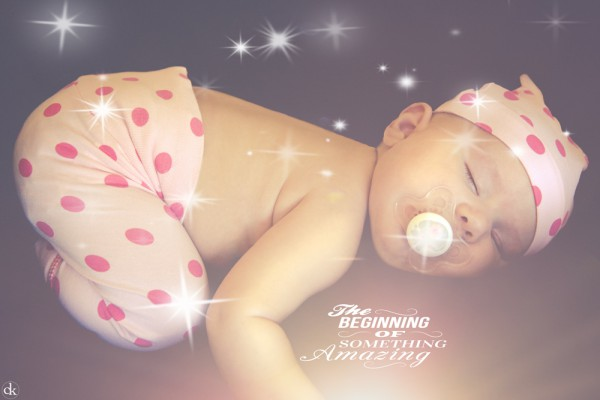Babyfotografie - Cici King - Cindy König