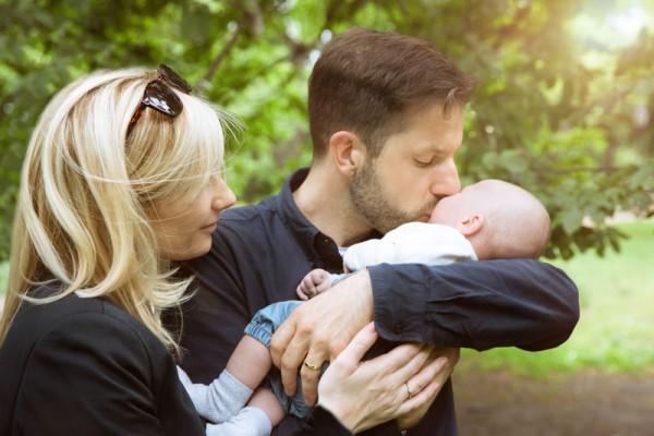 Familienshooting - Familien Portraits - Cici King - Cindy König