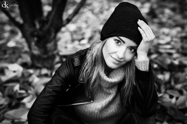 Portraitfotografie Frauen Cindy König - Cici King
