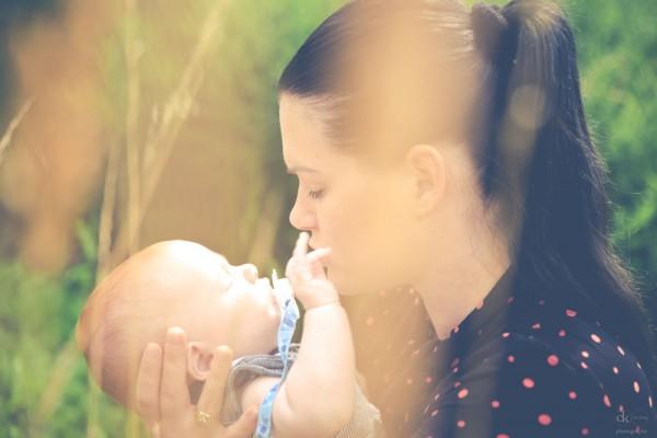 Babyfotografie Cici King - Cindy König
