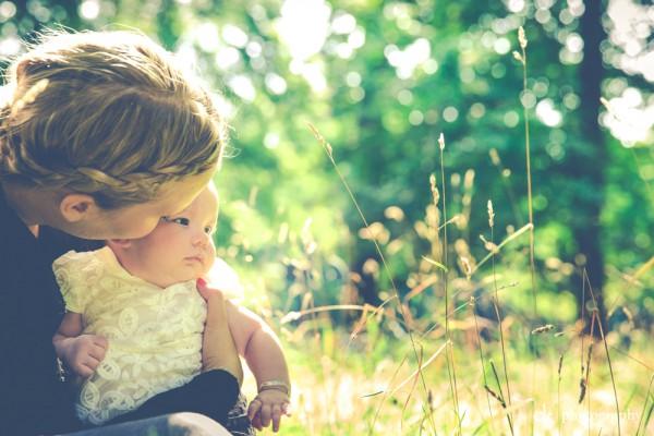 Kinderfotografie - Familienfotografie Cici King - Cindy König